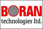BORAN TECHNOLOGIES LTD.