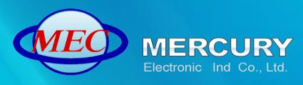 MERCURY ELECTRONIC