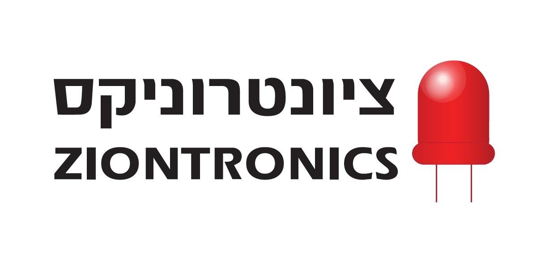 ZIONTRONICS LTD.